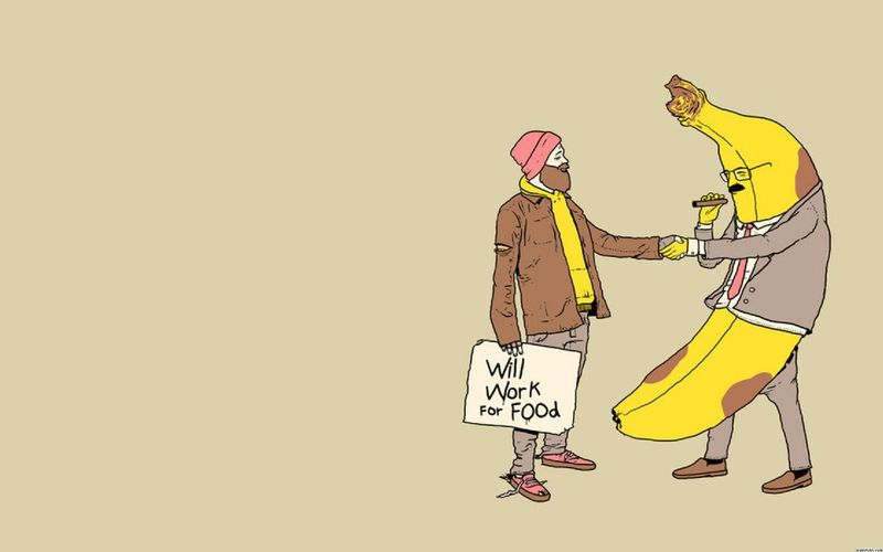 19975-will-work-for-food-banana-homeless